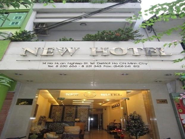 New Hotel Ho Chi Minh City