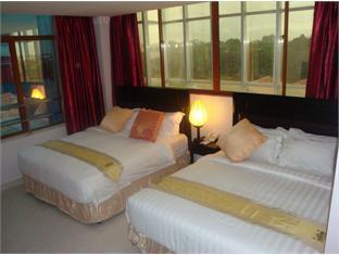 Wenzhou Business Hotel Phnom Penh - Premier Twin Room