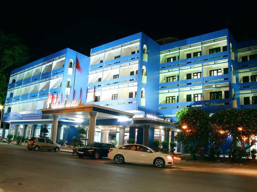 Hai Au Hotel - Hotell och Boende i Vietnam , Haiphong