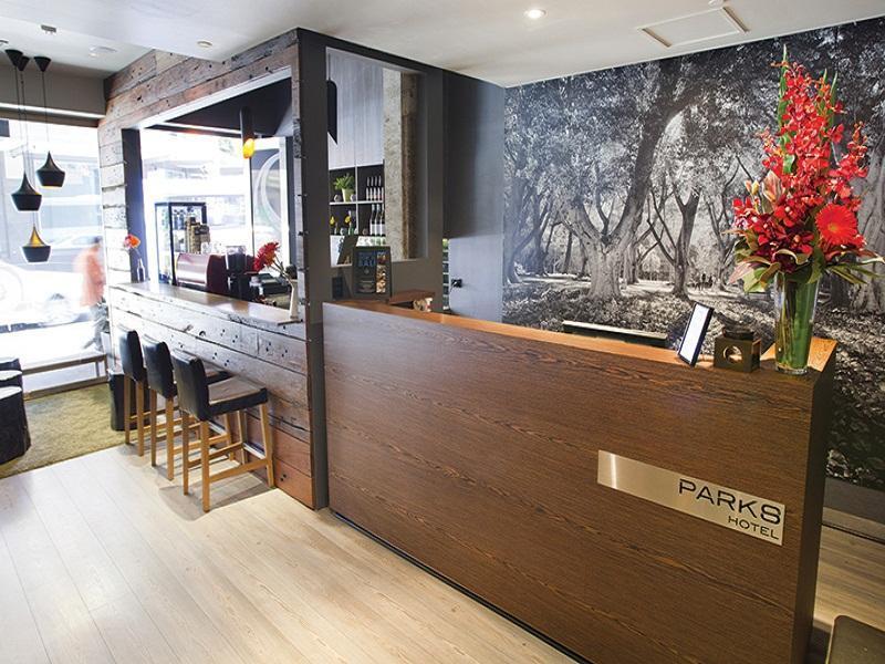 Park8 Hotel - by 8Hotels - Hotell och Boende i Australien , Sydney