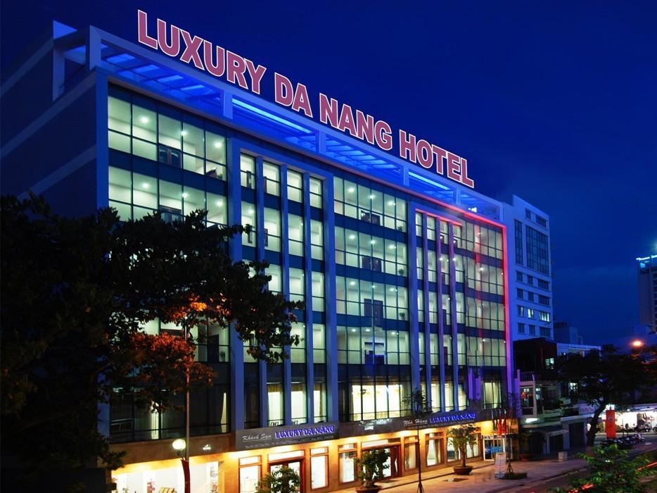 Hotell Phuong Nam Hotel