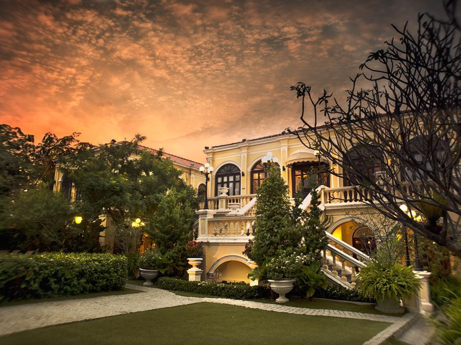 Praya Palazzo Hotel Bangkok