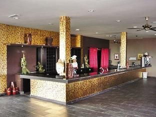 Chateau @ Kuala Lumpur Hotel Kuala Lumpur - Reception