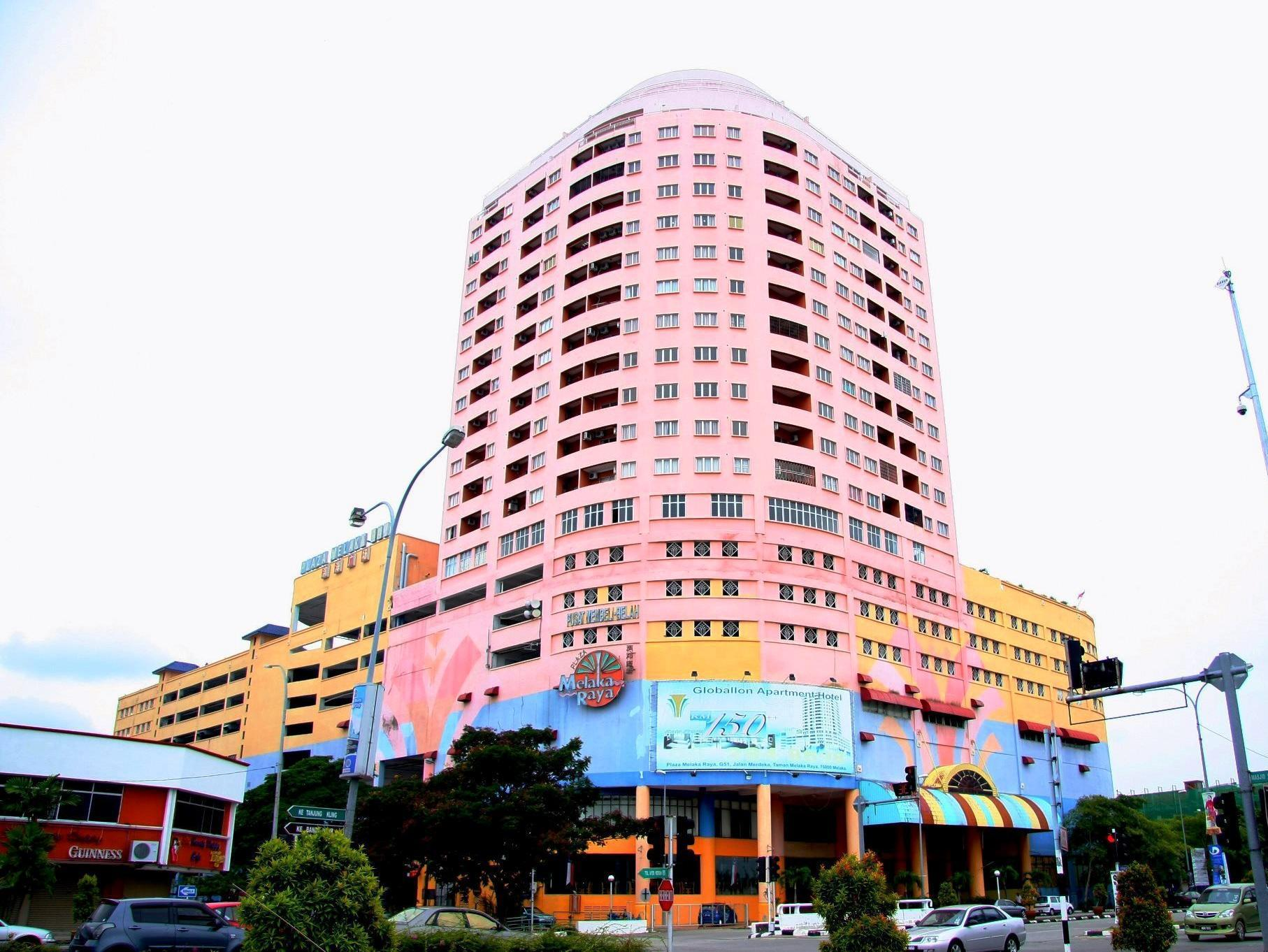 Globallon Hotel Apartment - Hotels and Accommodation in Malaysia, Asia