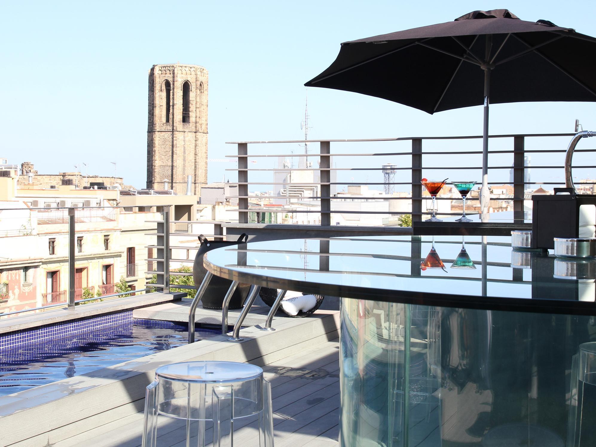 Bagues Hotel - Barcelona
