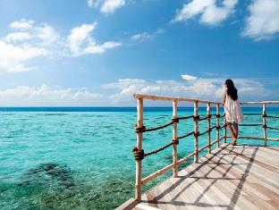 Constance Moofushi Maldives Islands - View
