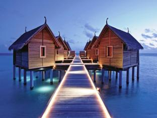 Constance Moofushi Maldives Islands - Food, drink and entertainment