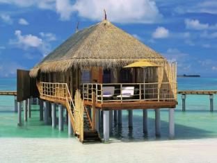 Constance Moofushi Maldives Islands - Villa