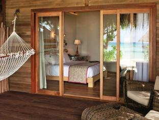 Constance Moofushi Maldives Islands - Beach Villa