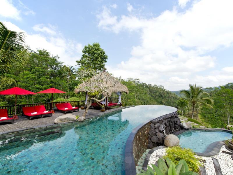 Hotel Murah Di Ubud Bali