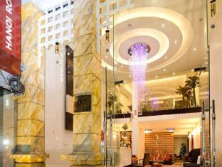 Hanoi Royal View Hotel האנוי - לובי