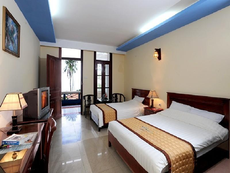 Hoa Phuong Hotel - Hotell och Boende i Vietnam , Haiphong