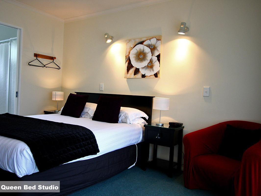 Accolade Lodge Motel - Hotels and Accommodation in New Zealand, Pacific Ocean And Australia