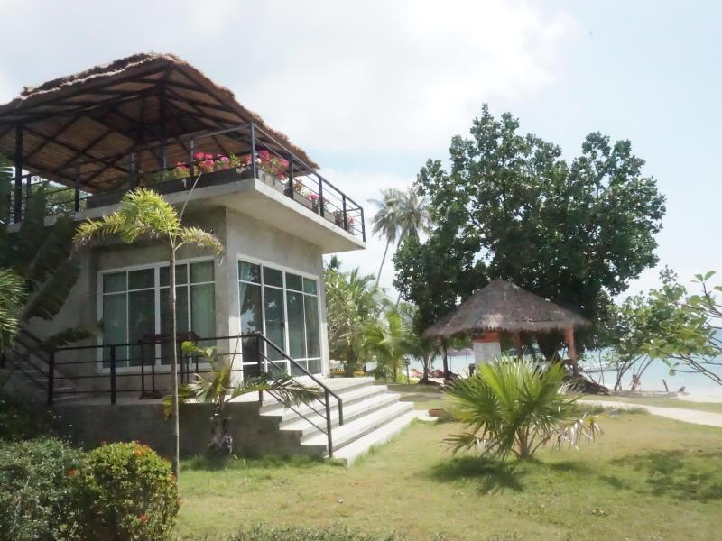 Hotell Ao Kao White Sand Beach Resort i , Koh Mak (Trad). Klicka för att läsa mer och skicka bokningsförfrågan