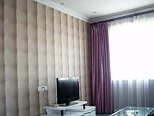 Irene Boutique Hotel Shanghai Wujiaochang - More photos