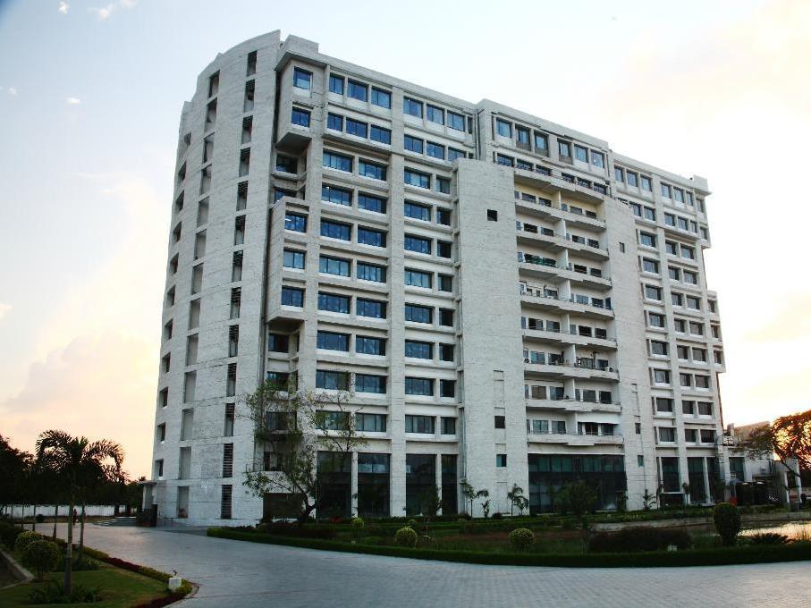 Ginger Hotel Chennai - Hotell och Boende i Indien i Chennai