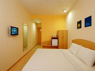 Ginger Hotel Manesar New Delhi and NCR - Standard Room