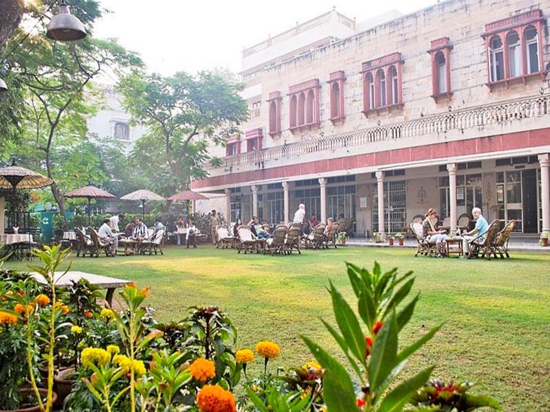 Hotel Arya Niwas - Hotell och Boende i Indien i Jaipur