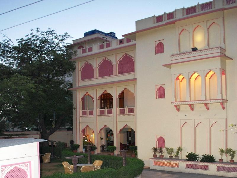 Hotell Hotel H R Palace
