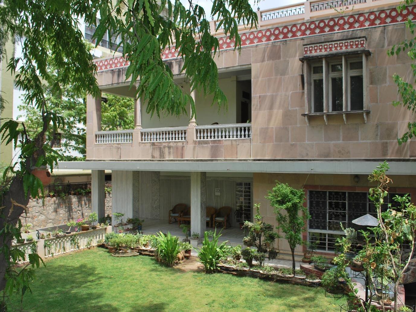 Hotel Tara Niwas - Hotell och Boende i Indien i Jaipur