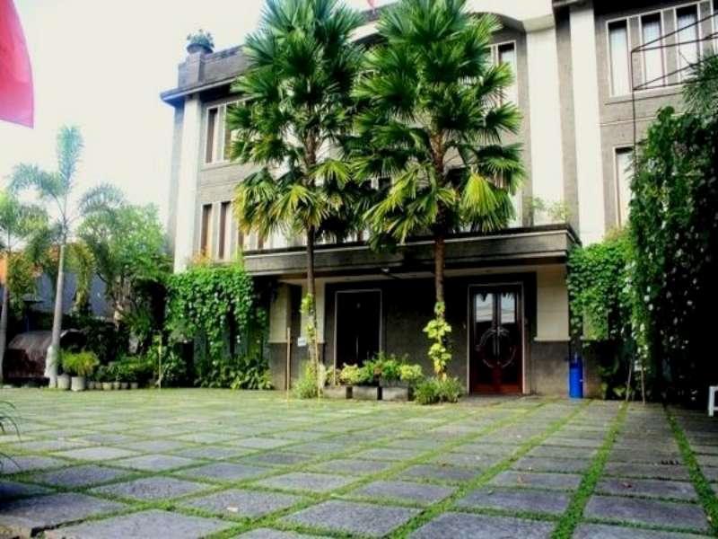 Hotell Nirwana Hotel