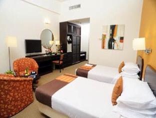 Residence Hotel @ UNITEN Kuala Lumpur - Superior Room