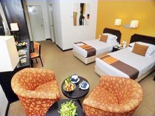 Residence Hotel @ UNITEN Kuala Lumpur - Superior Room - Interior