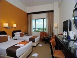 Residence Hotel @ UNITEN Kuala Lumpur - Deluxe Room - Interior