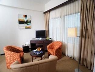 Residence Hotel @ UNITEN Kuala Lumpur - Suite Room - Interior