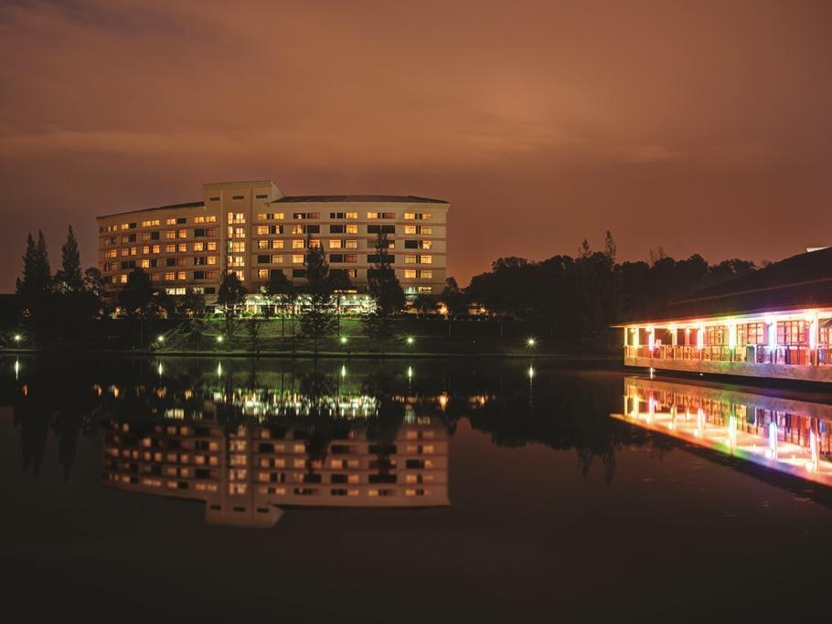 RHR Hotel at Uniten - Hotels and Accommodation in Malaysia, Asia