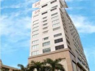 Wooshu Hotel - Bien Hoa (Dong Nai)