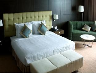 Wooshu Hotel - Room type photo