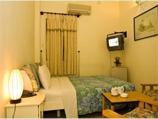 Nam Phuong Hotel - Room type photo
