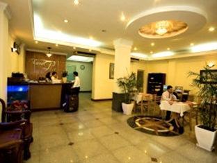 Hotell Nam Phuong Hotel