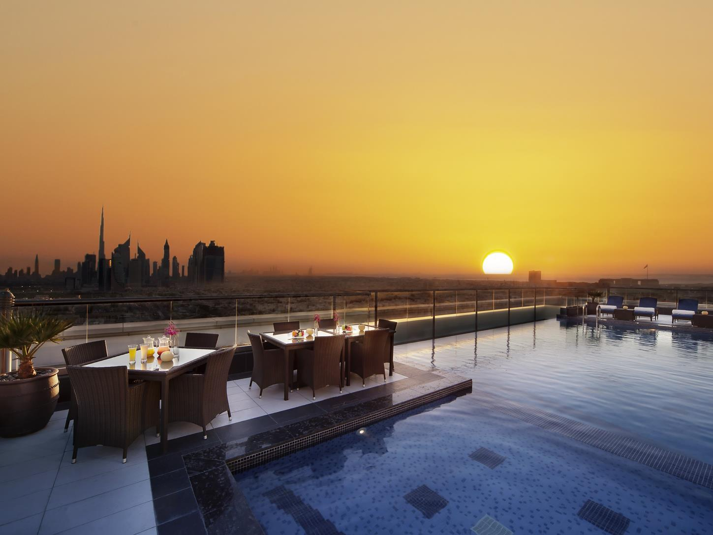 Park Regis Kris Kin Hotel - Hotels and Accommodation in United Arab Emirates, Middle East