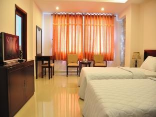 Phuoc Loc Tho Hotel - Room type photo