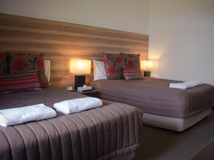 Red Cedars Motel - Hotell och Boende i Australien , Canberra