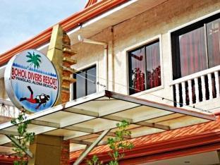 Bohol Divers Resort - More photos