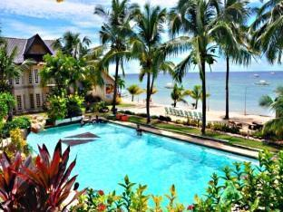 Bohol Divers Resort Panglao Island - Beach Front
