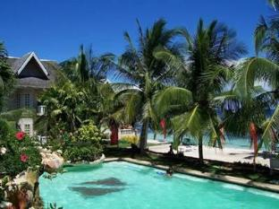 Bohol Divers Resort Bohol - Swimming pool