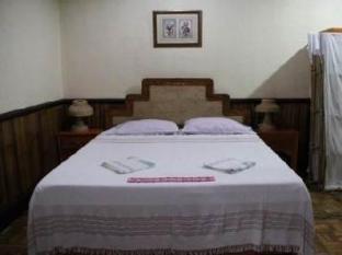 Bohol Divers Resort בוהול - חדר שינה