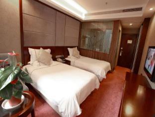 GreenTree Inn Hangzhou West Lake Avenue Hangzhou - Guest Room