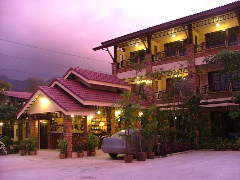 Hotell Pathu Resort i , Ranong. Klicka för att läsa mer och skicka bokningsförfrågan
