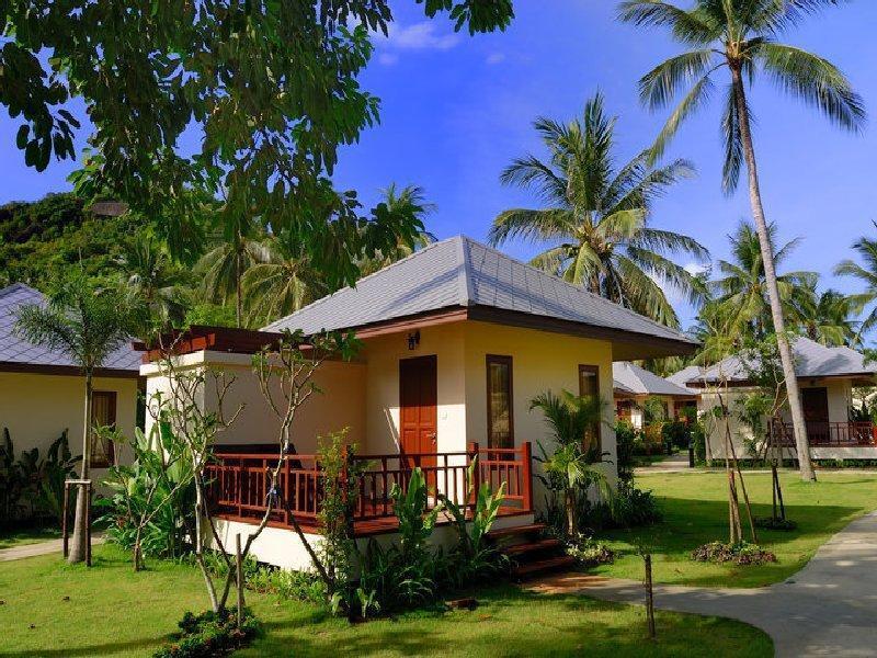 Hotell Promtsuk Buri Hotel i , Samui. Klicka för att läsa mer och skicka bokningsförfrågan