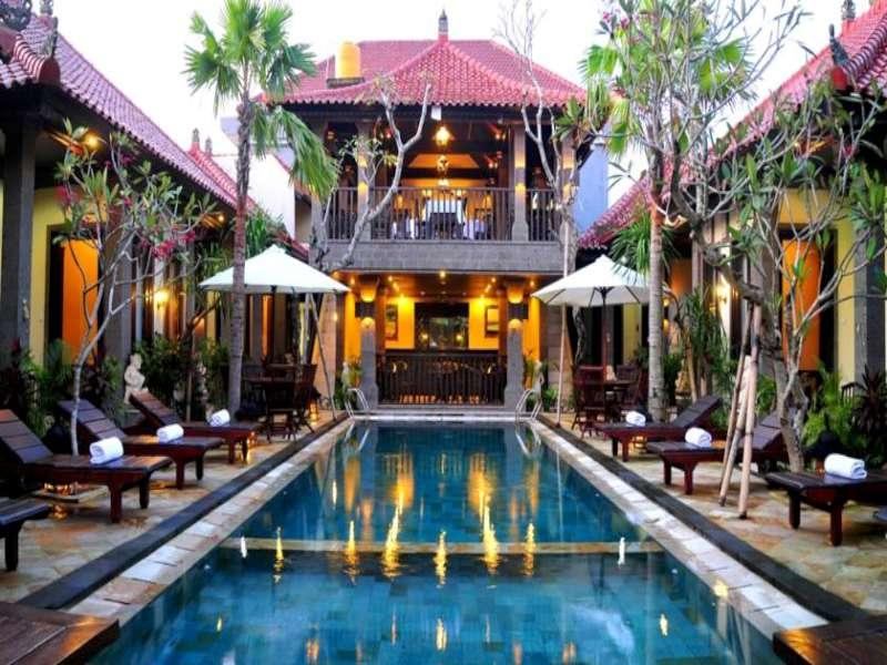 Hotell Puri Yuma Hotel