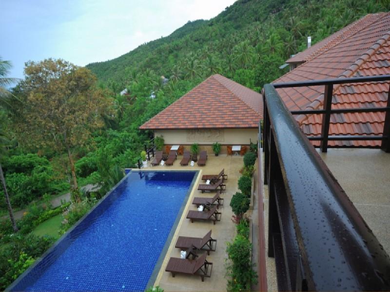 Hotell Samui Best View Resort i , Samui. Klicka för att läsa mer och skicka bokningsförfrågan