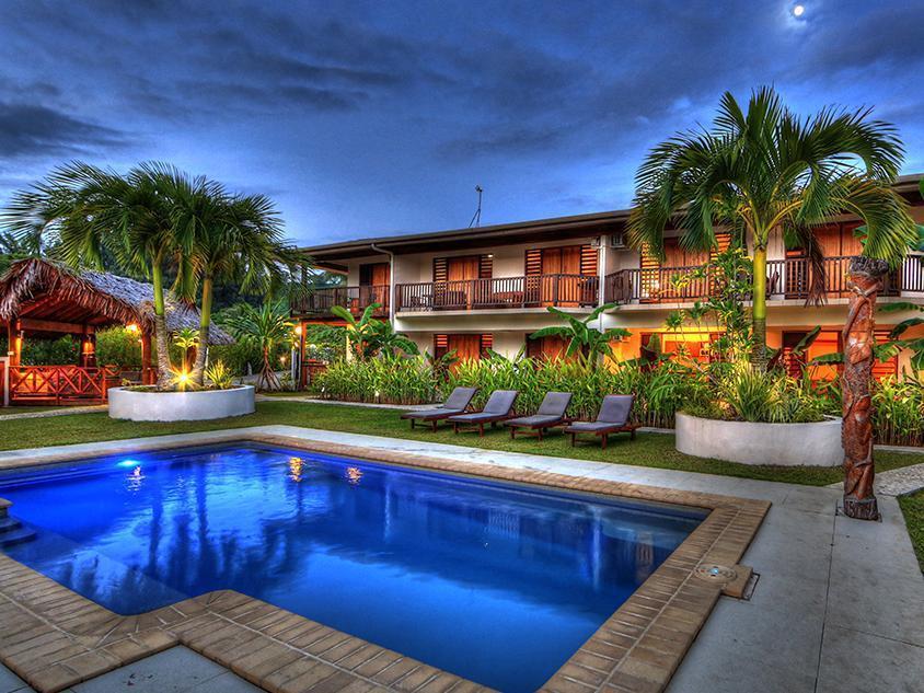 Tropicana Room Reservations