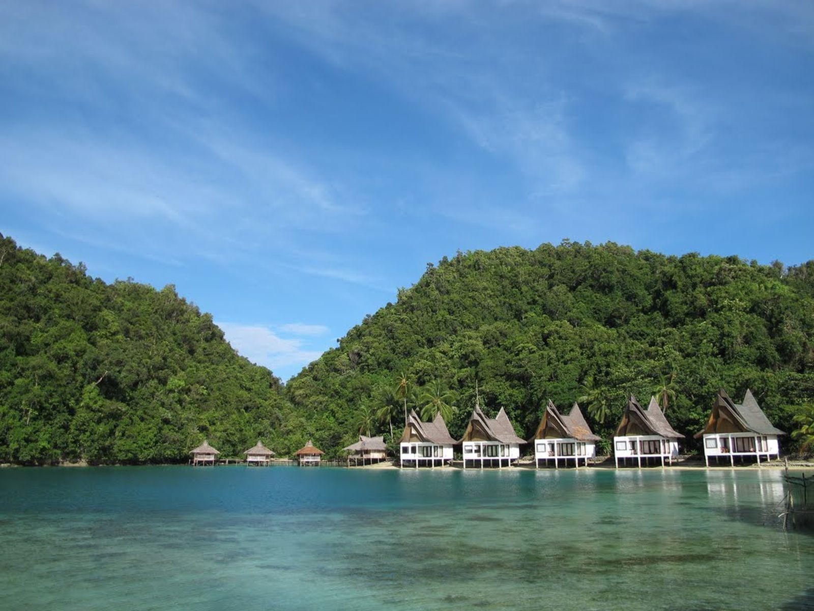 Grande Island Resort Room Rates