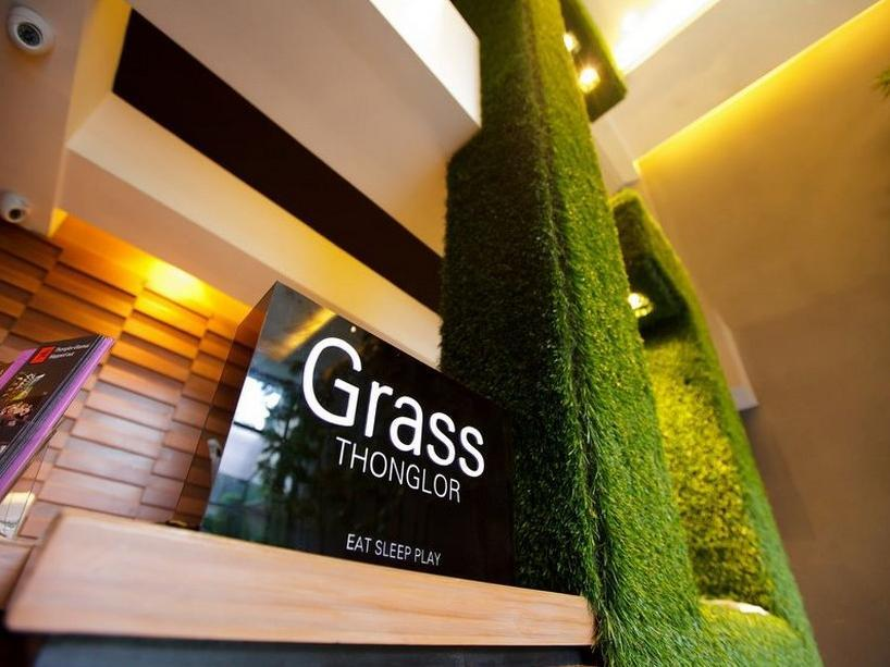 Grass Suites Thonglor - Hotels and Accommodation in Thailand, Asia