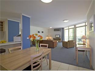 Kingston Terrace Serviced Apartments - Room type photo